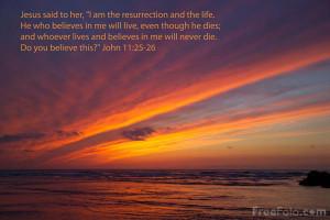 resurrectionandlife